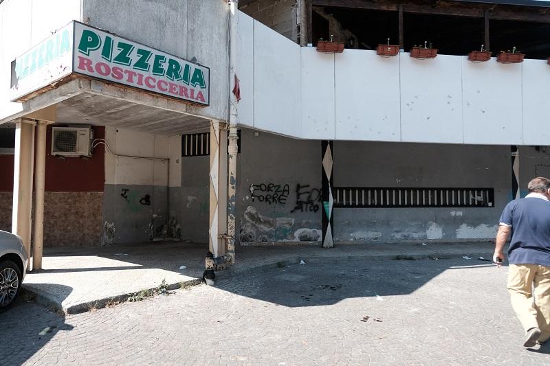 Faida di camorra a Scampia: ucciso il figlio di un boss