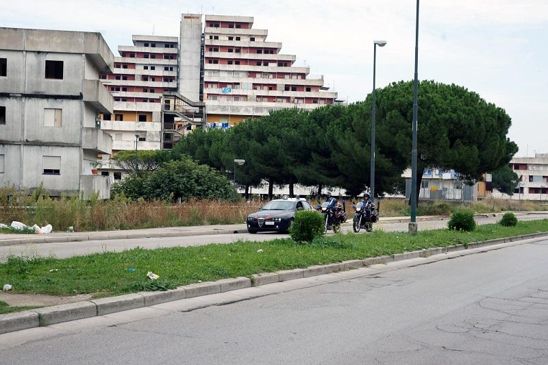 Napoli. Parcheggiatore abusivo contro un ausiliare, intervengono i carabinieri