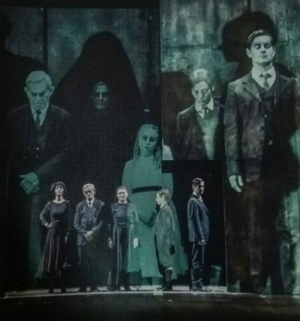 """""""Sei personaggi in cerca d'autore"""": Pirandello tra cinema e teatro"""