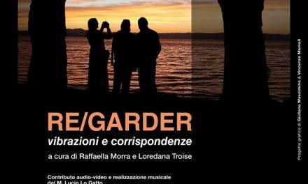 Al Castel dell'Ovo la mostra del fotografo Libero De Cunzo:  RE/GARDER Vibrazioni e corrispondenze