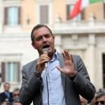Il Sindaco De Magistri il 21 a Roma per protestare contro il blocco della cassa comunale