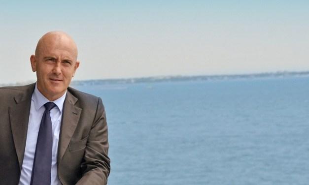 Intervista all'on. Gioacchino Alfano: le attività della Difesa a Napoli