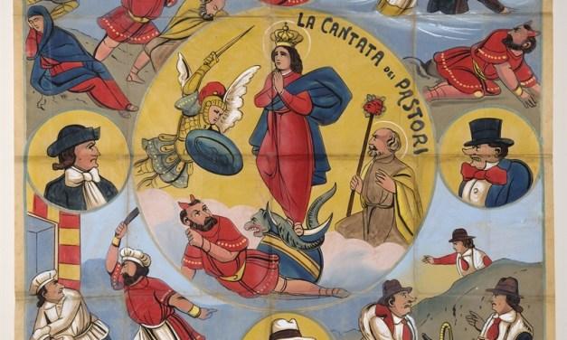 Viaggi immaginari. Picasso e i Balletti russi, tra Italia e Spagna