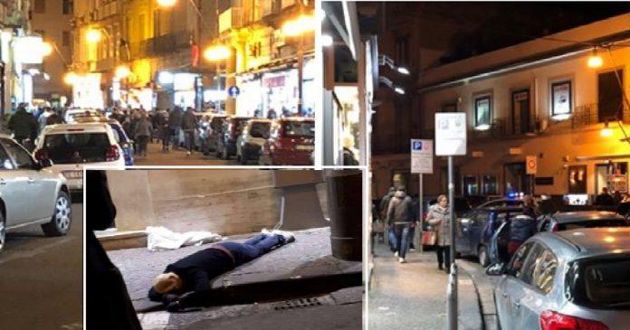 Rapinatore arrestato da un poliziotto libero dal servizio nel corso di un colpo in una gioielleria ove è rimasto ucciso un complice