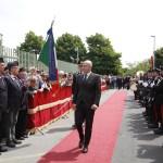 Il Sottosegretario alla Difesa Giaoacchino Alfano punta su sicurezza e videosorveglianza
