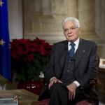 Il Presidente Mattarella potrebbe creare un governo di scopo