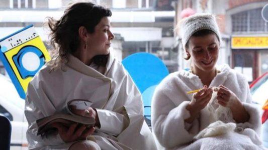 Pippa Bacca e Federica Moro