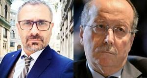 Antonio Masullo e Raffaele Tortoriello