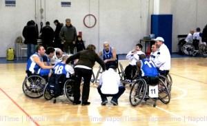 CISS Basket Napoli