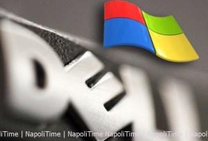 Dell_Microsoft