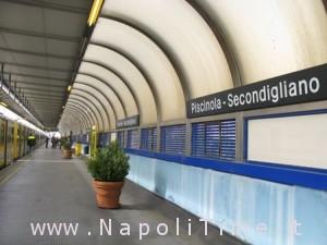 Piscinola-metro