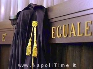 avvocati toga legge uguale per tutti