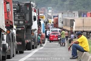 sciopero autotrasportatori