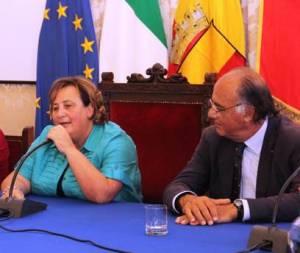 Comuni: Napoli; l'assessore allo sport Pina Tommasielli