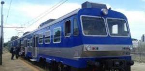 treno cumana