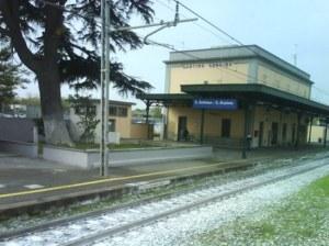 ferrovia casoria