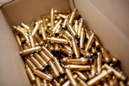 munizioni