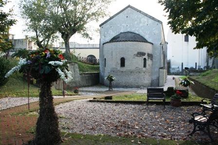 CIMITILE Basiliche in Fiore