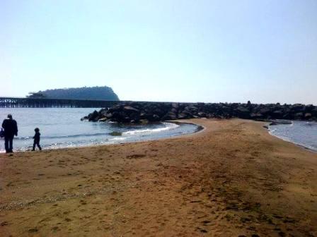 spiaggia bagnoli