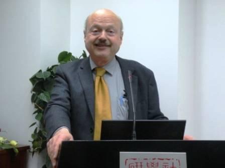 Michael Herzfeld