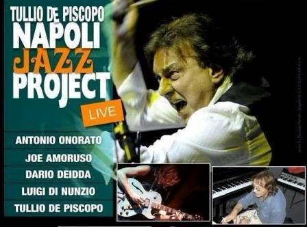 Tullio De Piscopo Jazz