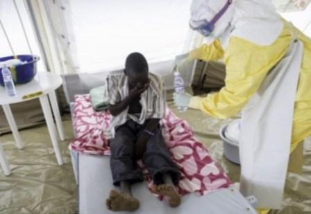 malato ebola