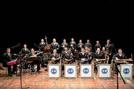 Allied Forces Jazz Diplomatss