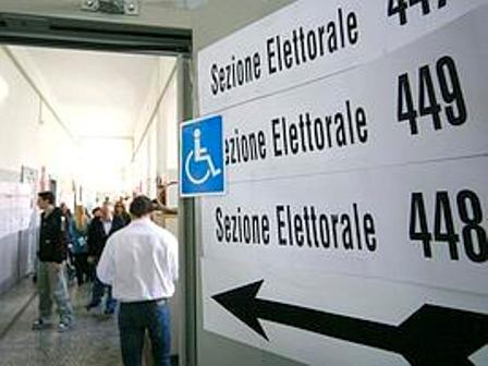 sezione elettorale