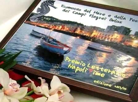Premio Letterario NapoliTime