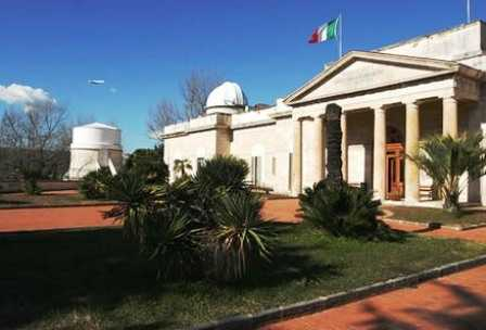 Osservatorio-Astronomico