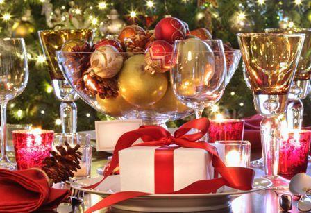 Il Natale Si Festeggia In Famiglia Ecco Come Gli Italiani