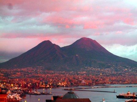 Vesuvio turismo