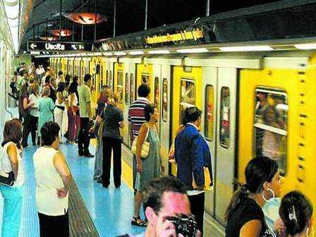 Metropolitana-linea-1