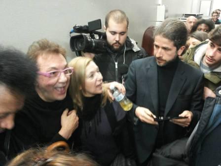 Premio Letterario NapoliTime a Scampia