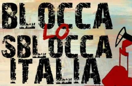 sblocca italia