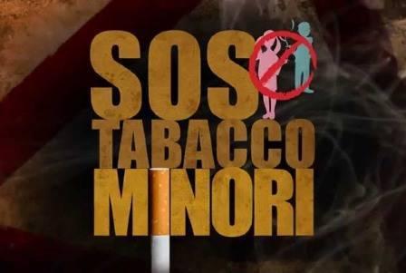 SOS Tabacco