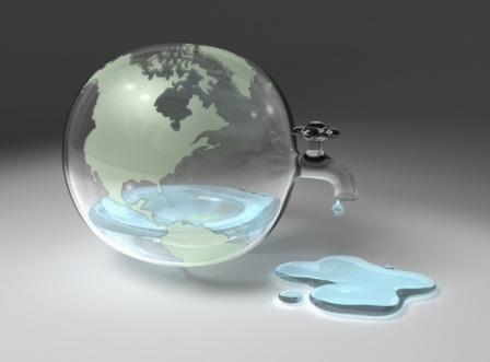 consumo acqua