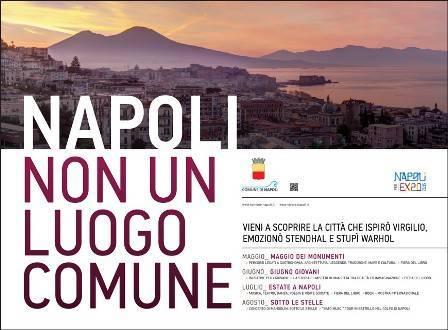 promozione Napoli