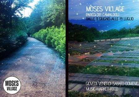 Moses Village