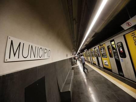 metro Municipio