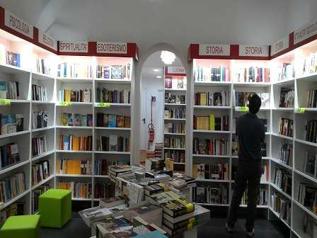 libreria mooks
