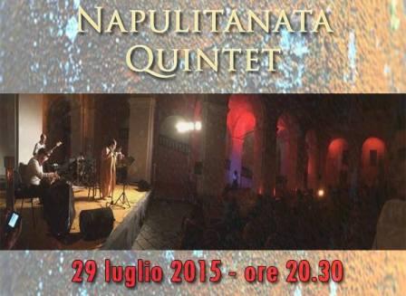 napulitanata quintet