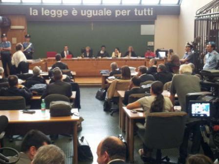 processo Berlusconi
