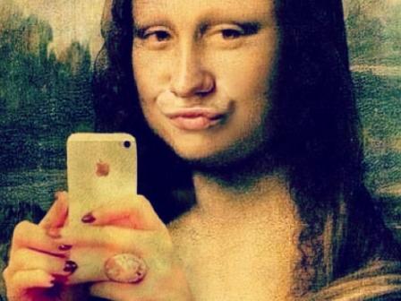 selfie-mania
