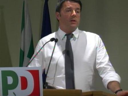 Direzione_Pd_Renzi