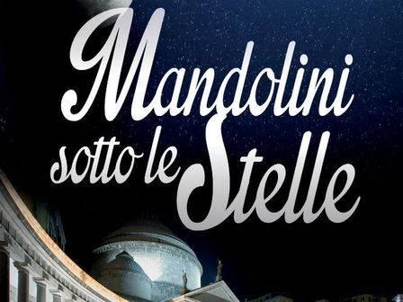 Mandolini sotto le stelle