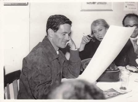Pasolini 1960