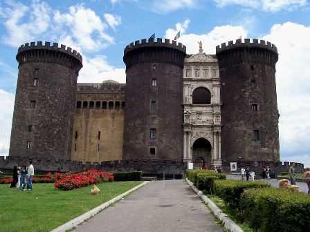 Castello_Maschio_Angioino