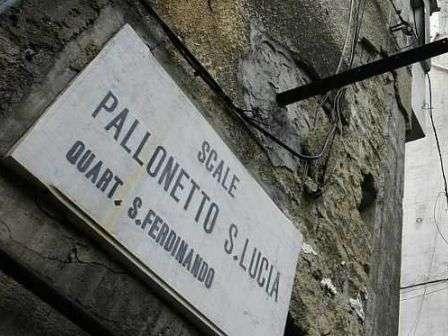 Pallonetto Santa Lucia