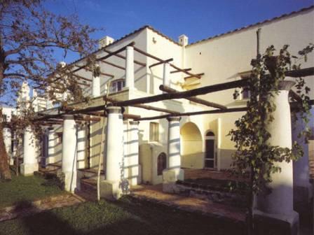 Villa Orlandi
